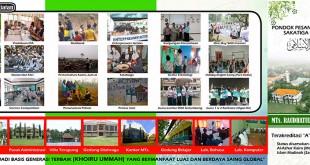 Brosur Madrasah Tsanawiyah Raudhatul Ulum TP 2016-2017